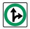 direction to be followed