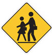 School Zone -A school zone refers to an area on a street near a school or near a crosswalk leading to a school that has a likely presence of younger pedestrians